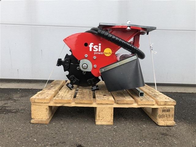 FSI power-tech FSI 20H