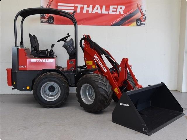 Thaler 2230S