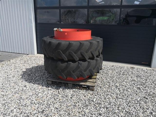 Michelin 16.9 R38