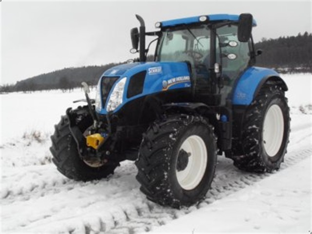 New Holland T 7.185 RC