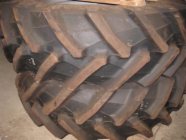 Pirelli 480/70 R34