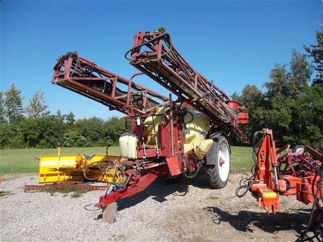 Hardi Com 4200 Twin Force