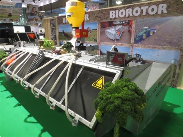 Biorotor