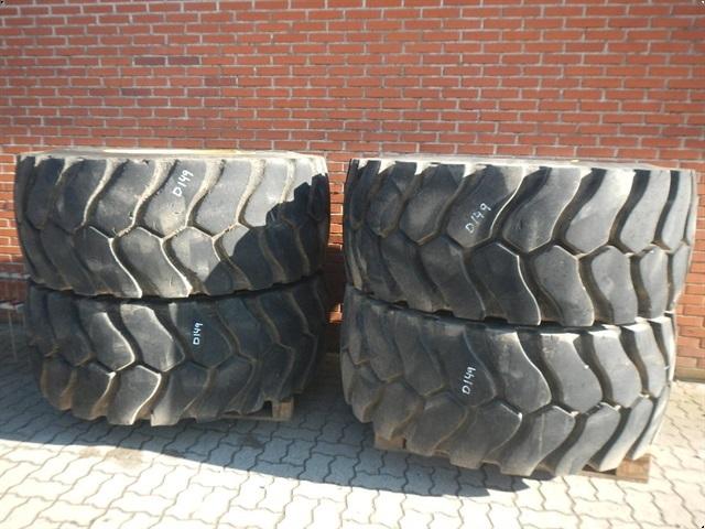 Michelin 23.5R25 XLD