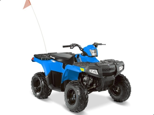 Polaris SPORTSMAN 110 BLÅ