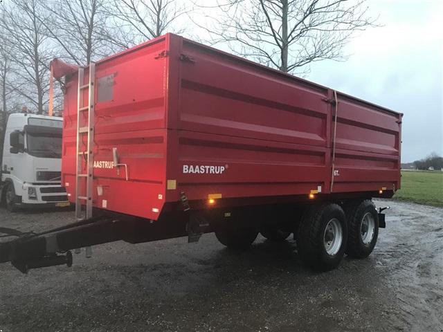 Baastrup 16 tons