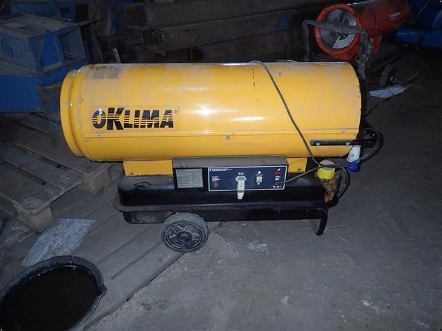 Oklima