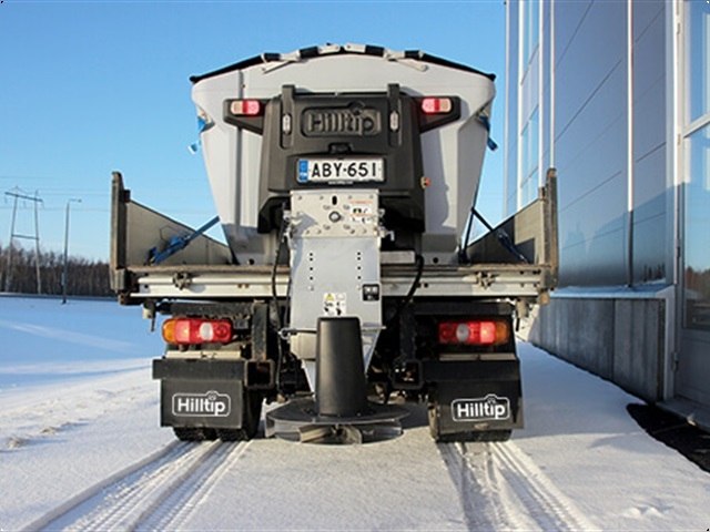HillTip Icestriker 2600A