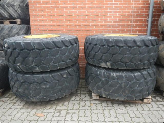 Bridgestone 23.5R25