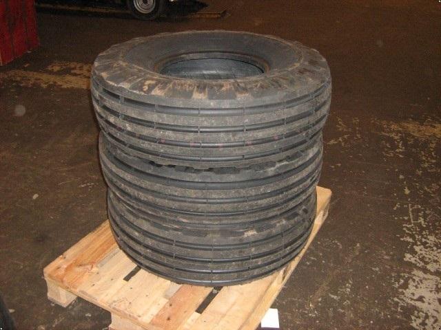 - - - 12-16 Russer dæk