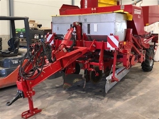 Grimme GB-230