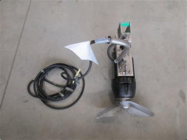 - - - <![CDATA[TBM 18,5 kW]]>