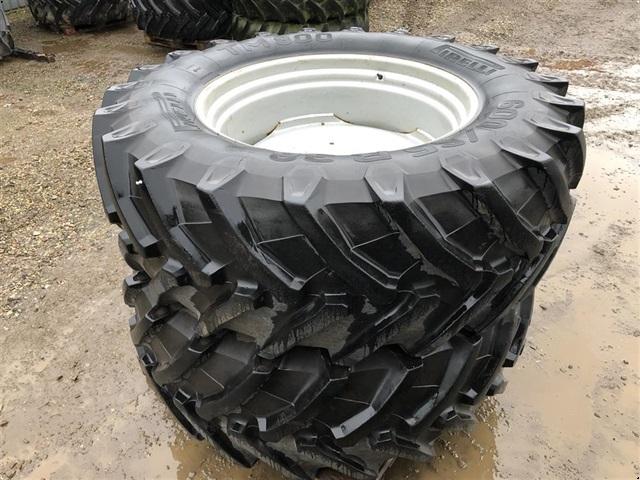 Pirelli 600/65 R38