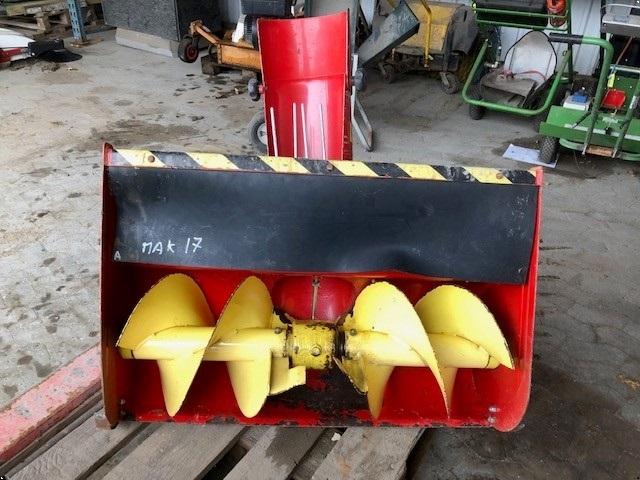 Nibbi Mak 17 diesel
