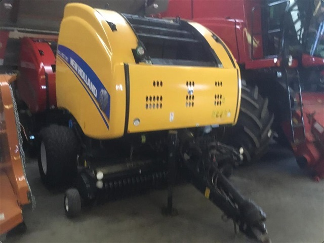 New Holland Roll-Belt 180