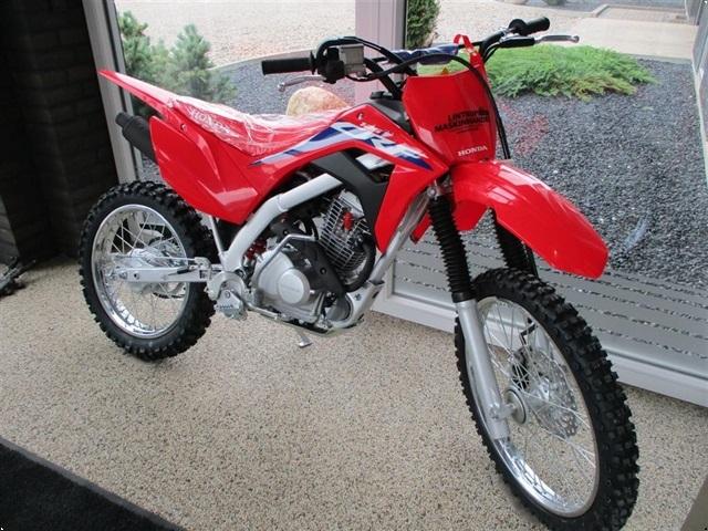 Honda CRF 125 FB