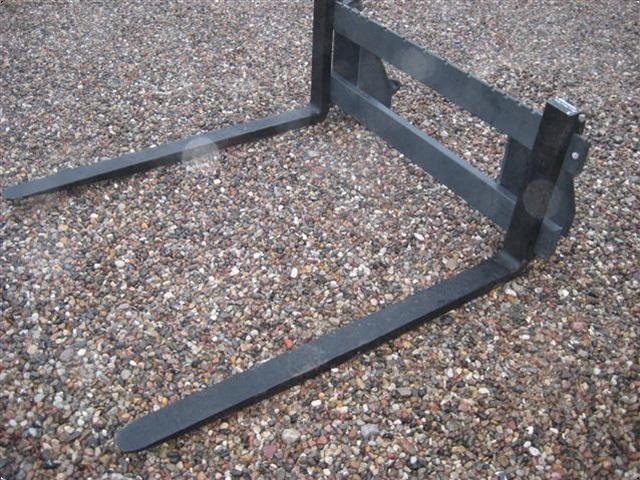 Stoll pallegafler 1200 mm gafler