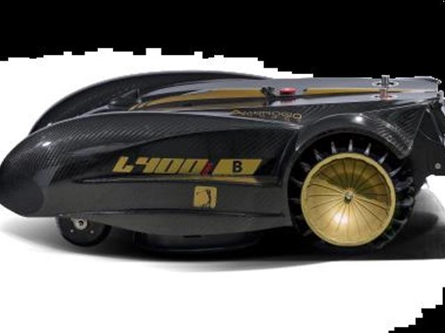 Ambrogio L400i Basic