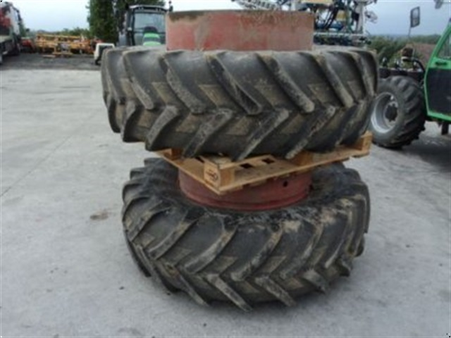 Michelin JUMELAGE 20.8R38