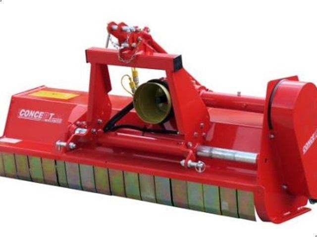 Concept Perugini XT125