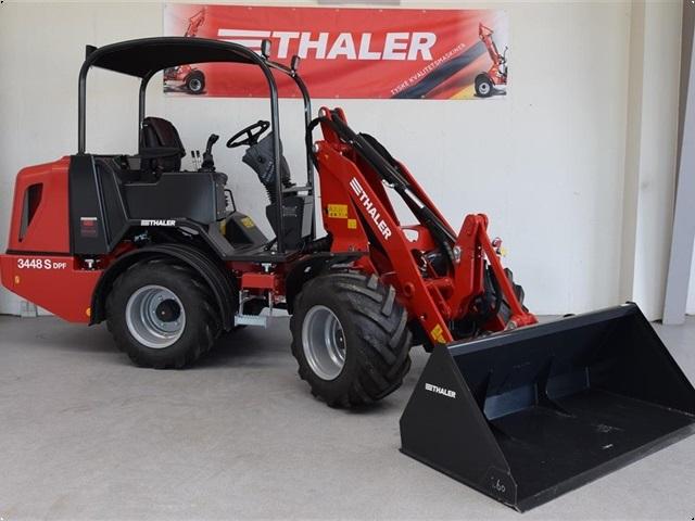 Thaler 3448S DPF