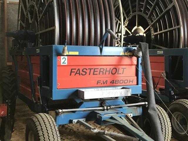 Fasterholt FM4800