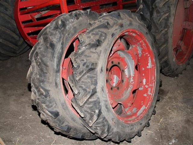 Fendt Komplet sæt sprøjtehjul