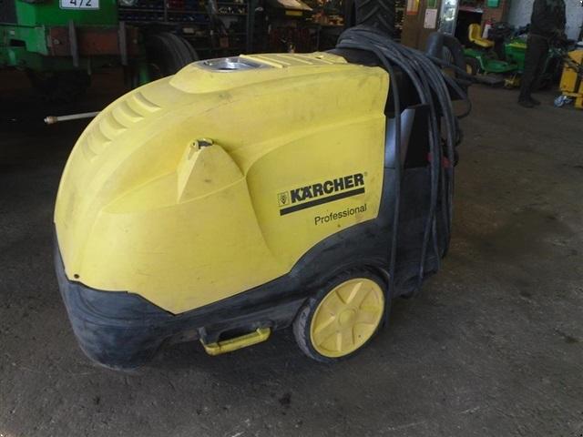 Kärcher HDS 8/18-4M