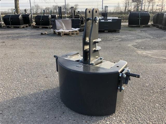 Fendt 900 kg