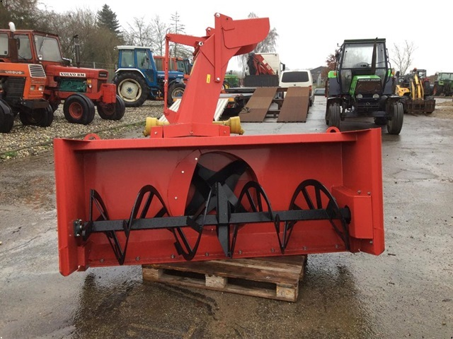 Snowblower SNB84