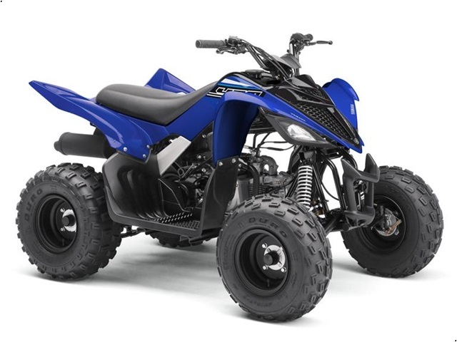 Yamaha YFM90R