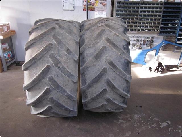 Michelin 600/65 X 28