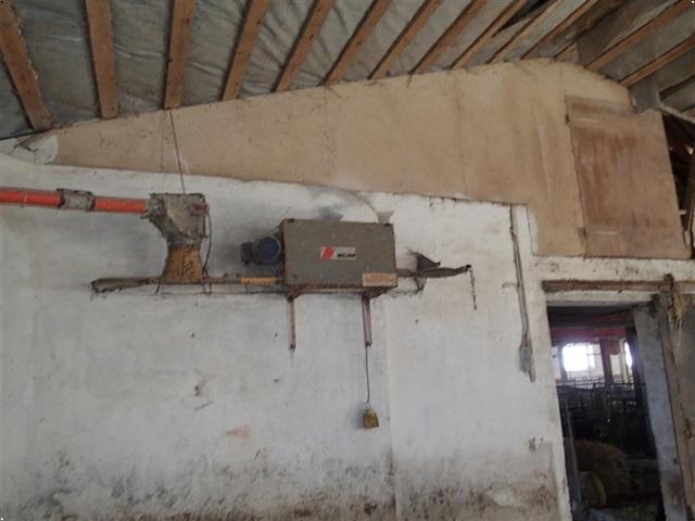 - - - Mullerup trækstation 38mm