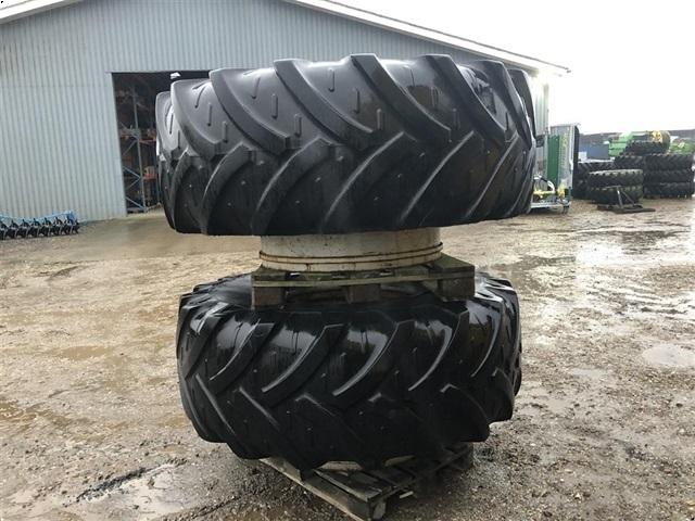 Kléber 710/70 R38