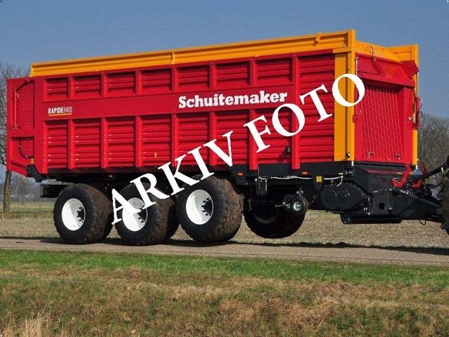 Schuitemaker Rapide 8400S