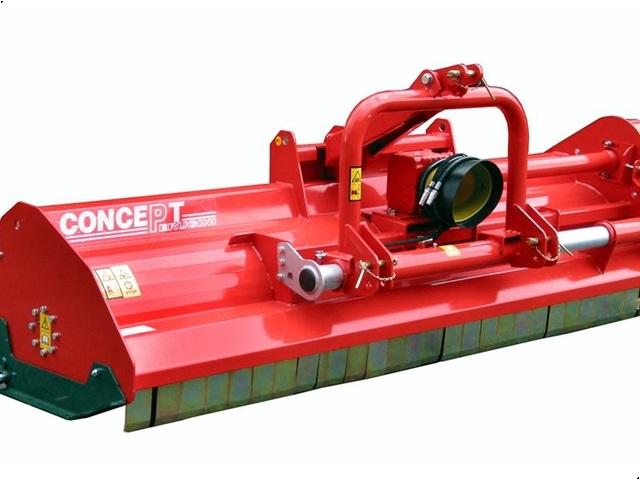 Concept Perugini MT320