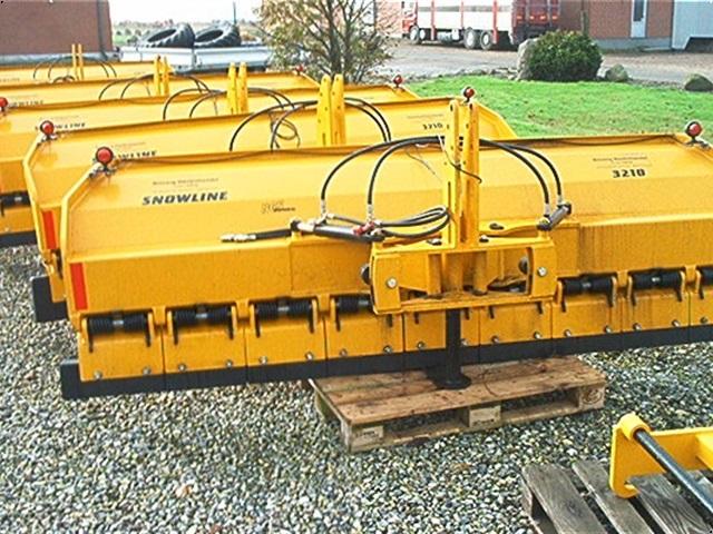 Snowline 3210 til omg levering