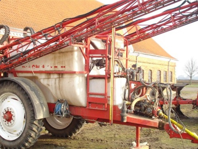 Scan-Sprayer 6000L