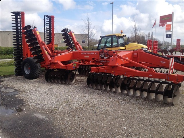 Kuhn Discover XL60/660