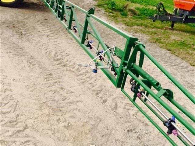 AgroSpray Line Bom automatik
