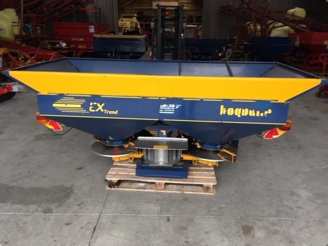 Bogballe EX 2200