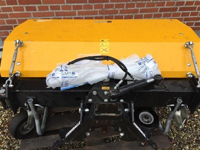 Stensballe FF 1500 MSA