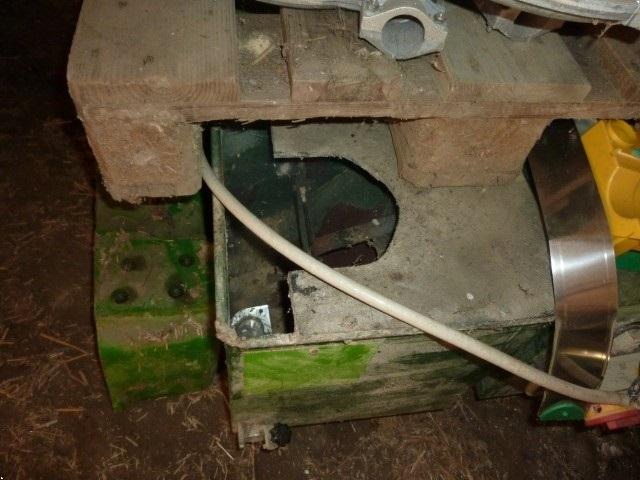 - - - Funki 38 mm optagerstation