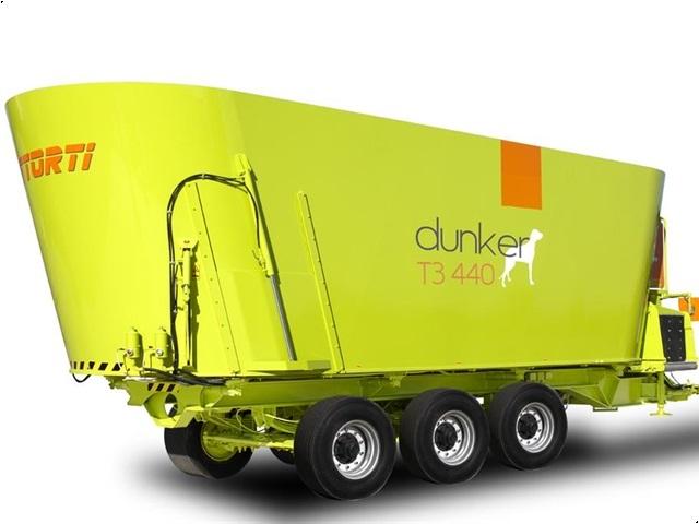 Storti Dunker