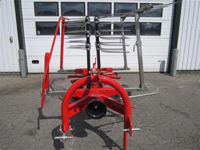Tinaz 3.30 meter rotorrive