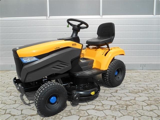 Stiga E-Ride S500