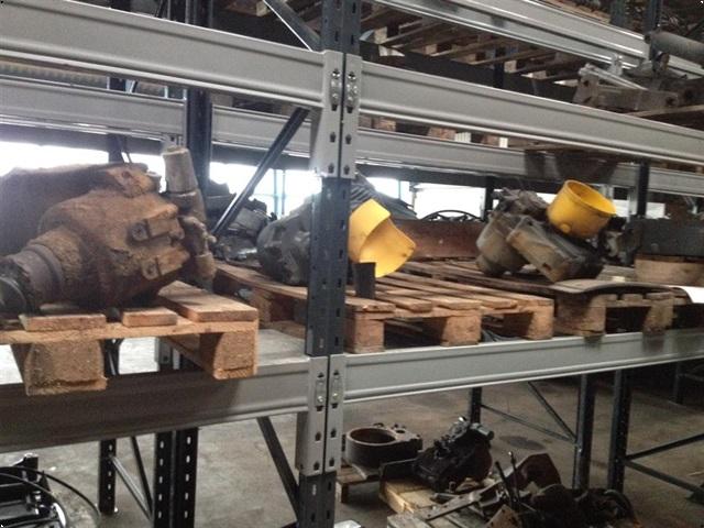 Fendt 300-400-500-600-700-800-900 Serie