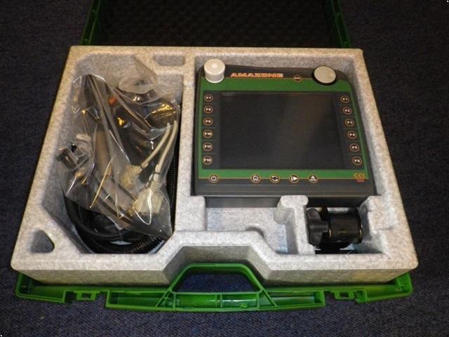 Amazone CCI 100 skærm