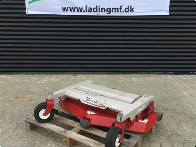 Ventrac LM440 112 CM