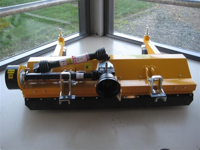 Müthing MUFM 160 - 1,6 m